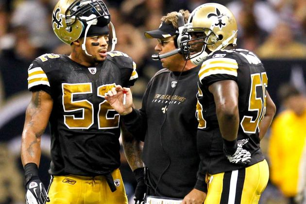 Joe Vitt Claims Gregg Williams Promised Rewards to Players for Injuring Coaches