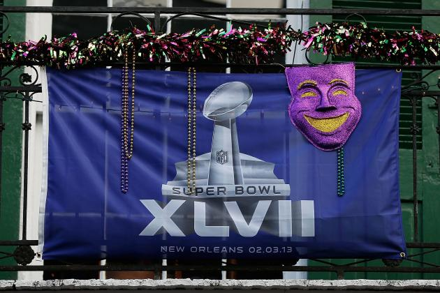 Super Bowl XLVII: Things to Know Before Going to Your Party