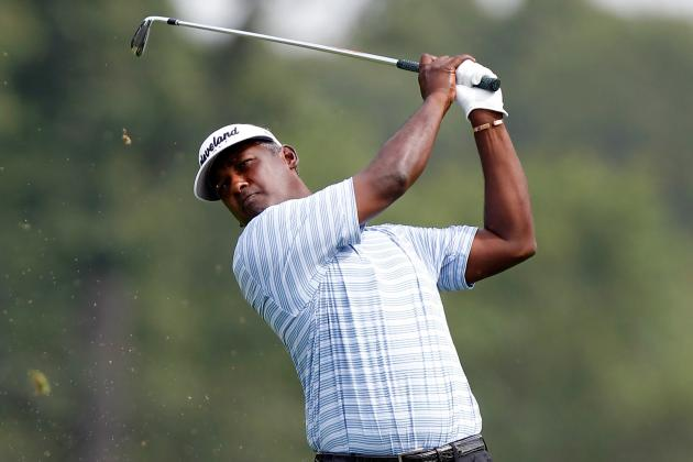 Vijay Singh Admits Guilt but Unknowingly