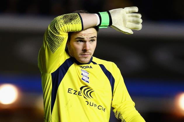 Chelsea Transfer News: Blues Need to Continue Push for Jack Butland