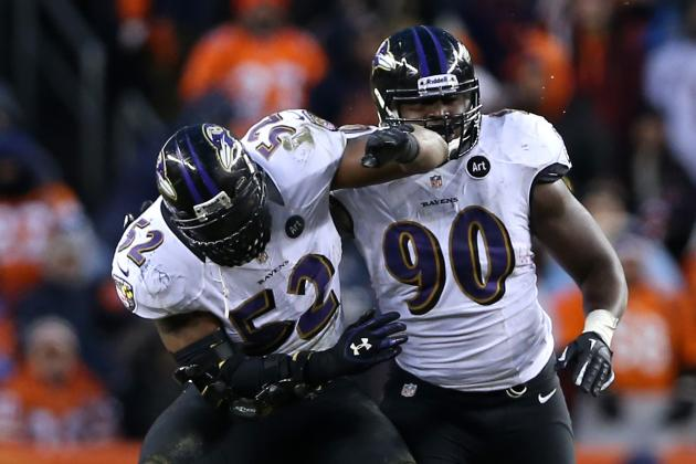 Examining the Biggest Similarities, Differences Between the Ravens and 49ers