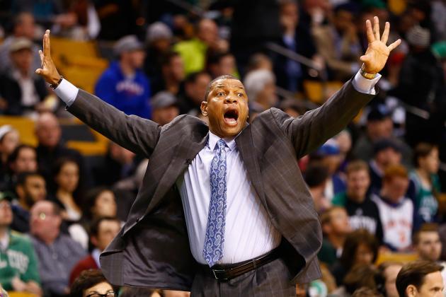 Playing Panic or Patience with Boston Celtics, Post Rajon-Rondo Injury