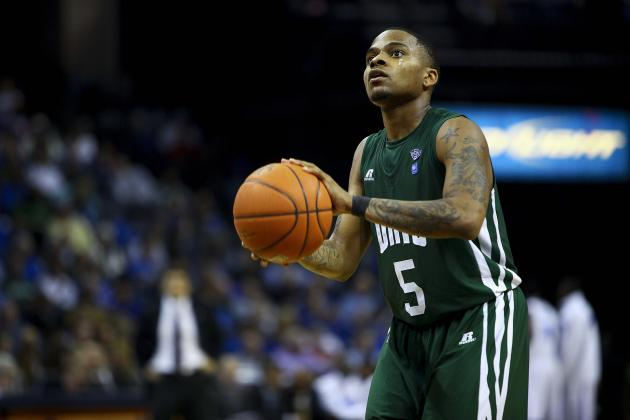 Eastern Michigan vs. Ohio Postponed Due to Gunman Near Campus