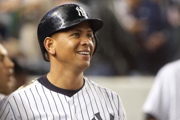 Alex Rodriguez: A Profile of the Misunderstood and Misaligned Genius
