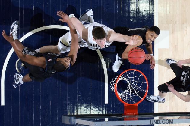 ESPN Gamecast: Villanova vs Notre Dame