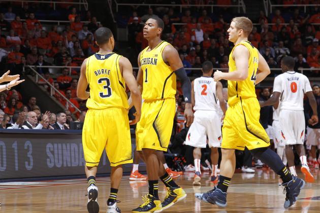 ESPN Gamecast: Northwestern vs Michigan