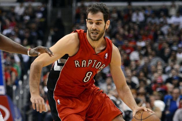 Pistons Set to Acquire Calderon, Trade Prince