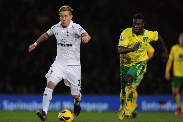 Why Lewis Holtby-to-Tottenham Hotspur Was Biggest January Transfer Window Deal