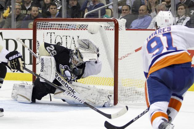 New York Islanders Surprise out of the Gate, Stun Penguins and Leafs