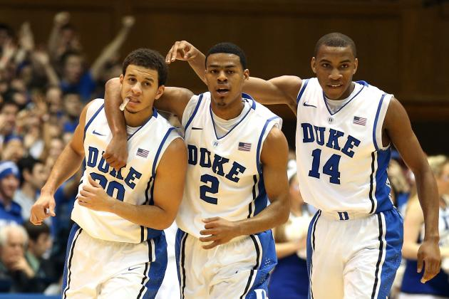 Duke vs. Wake Forest: Live Score, Updates and Analysis for ACC Game