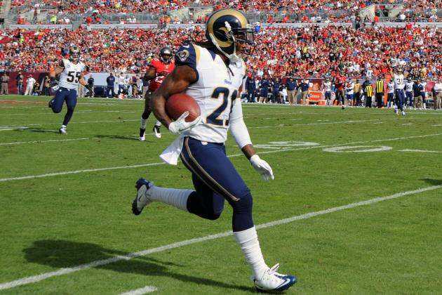Showcasing St. Louis Rams' Biggest Strengths and Draft Needs