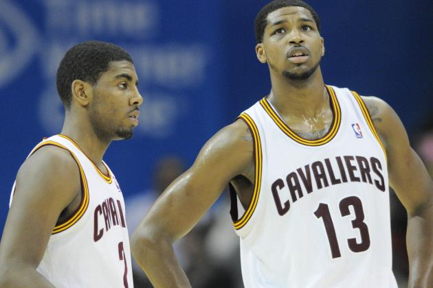 """Cavaliers to Send Four to All-Star """"Rising Stars"""" Challenge"""