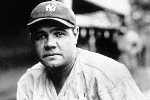 Major League Baseball: The Case for Babe Ruth as the Best Ever