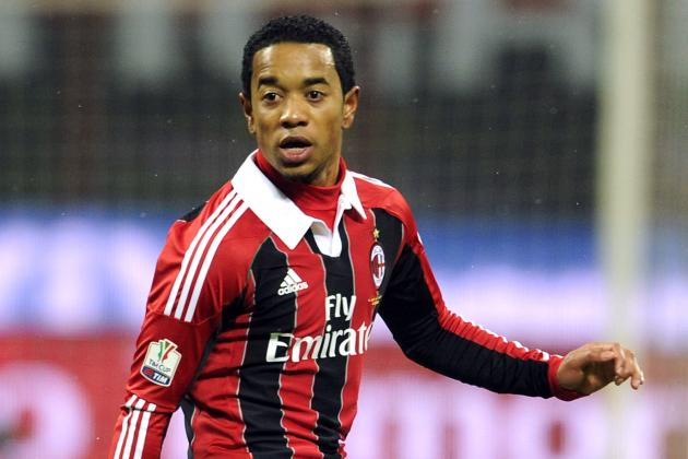 Transfer News: Fulham Set to Sign Urby Emanuelson from AC Milan