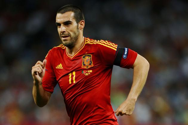 Everton in Last-Ditch Attempt to Sign £9m-Rated-Rated Sevilla Striker Negredo