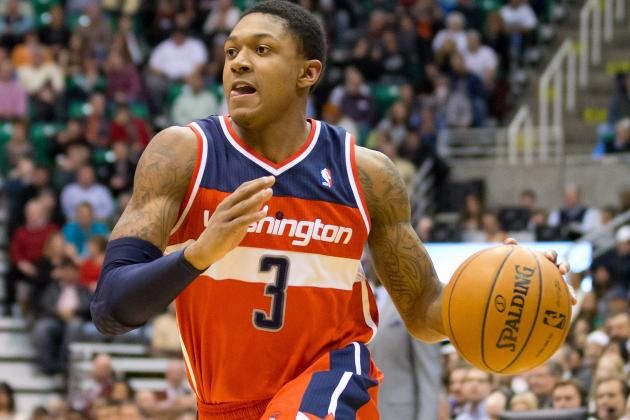 Beal Selected for 2013 BBVA Rising Stars Challenge