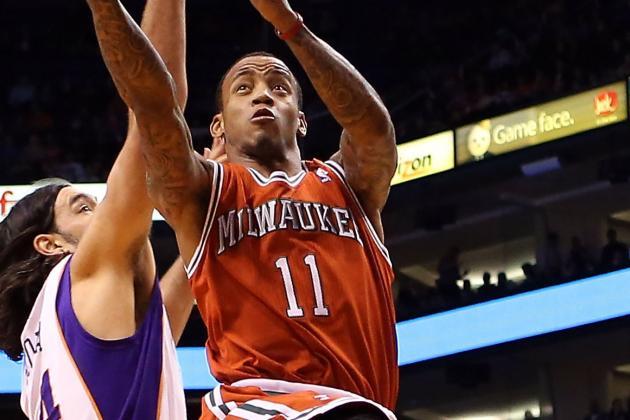 Bulls Beat Bucks 104-88