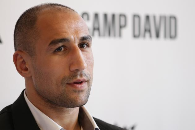 Arthur Abraham Set to Meet Robert Stieglitz in Super-Middleweight Rematch