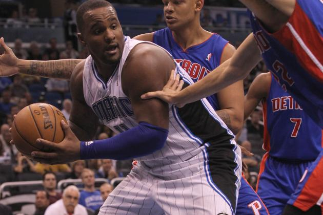 Glen Davis out with Left Foot Injury