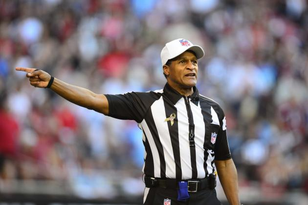 Super Bowl 2013 Referees: Selection of Jerome Boger Raises Eyebrows