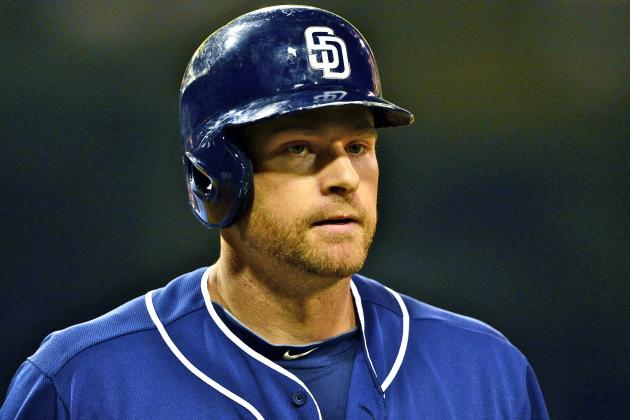 Padres Avoid Arbitration with Chase Headley: MLB Rumors: MLBTradeRumors.com