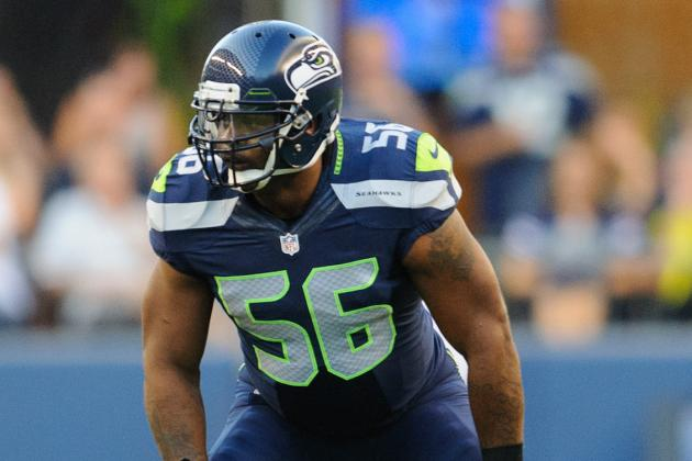Leroy Hill Arrested: Latest Assault Charges Reflect a Trend for Seahawks LB