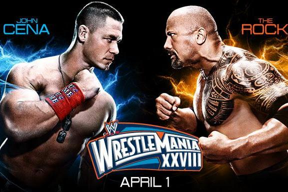 WrestleMania XXIX: Rock vs. Cena Part II Would Be Wrong Way to Go