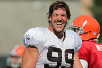 Scott Fujita Says Cleveland Browns Can Successfully Adjust to 3-4 Defense