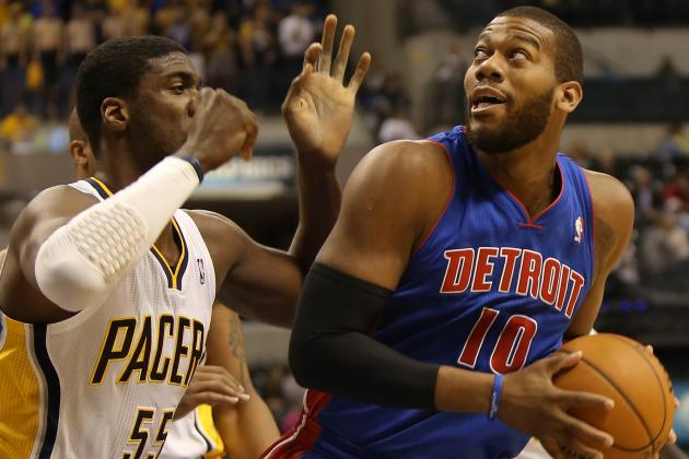 Indiana 98, Detroit 79: On Night of Big Trade, Pistons Deflated by Pacers