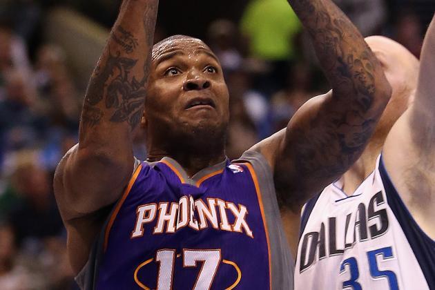NBA Gamecast: Lakers vs. Suns