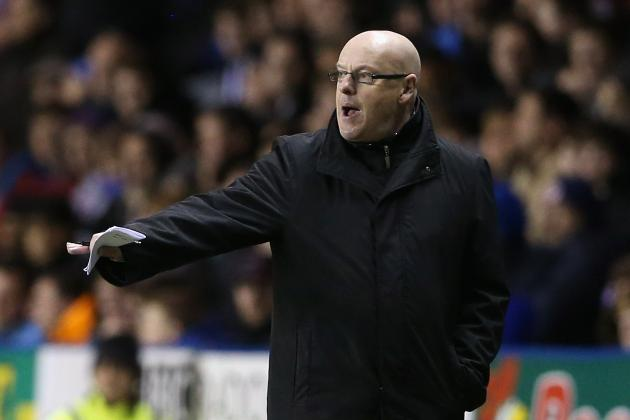 Reading Manager Brian McDermott Praised Super Sub Adam Le Fondre