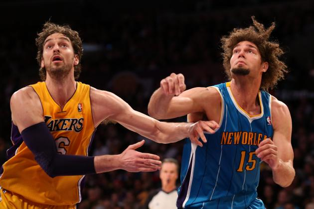Pau Gasol Needs to Stop Whining with LA Lakers Now Winning