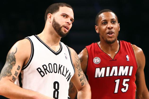 Nets Fall to Heat After Disastrous Third Quarter