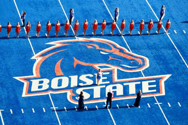 Boise State Football: Broncos Should Keep Options Open Despite MWC Stability