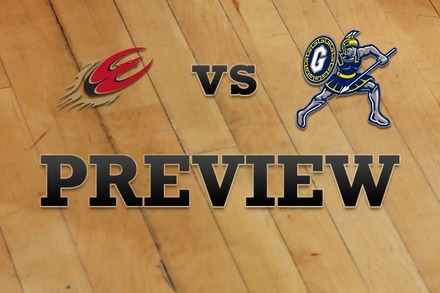 Elon vs. UNC Greensboro: Full Game Preview