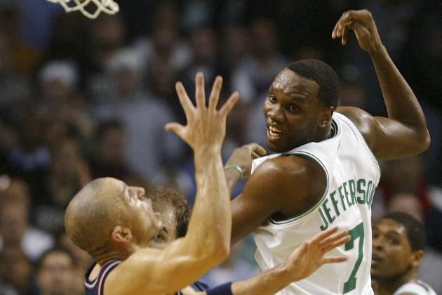 Paul Pierce for Al Jefferson: The Ultimate