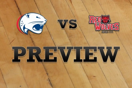 South Alabama vs. Arkansas State: Full Game Preview