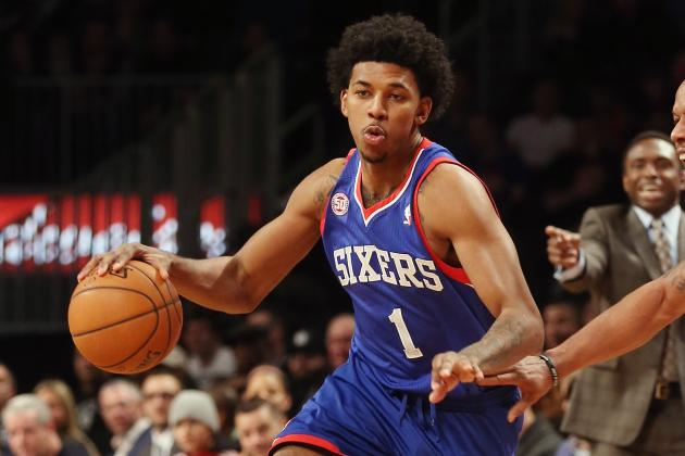76ers Share the Load in a Win over the Wizards