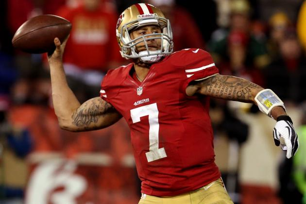 San Francisco Makes Successful Quarterback Play Look All Too Easy