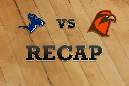 Akron vs. Bowling Green: Recap and Stats