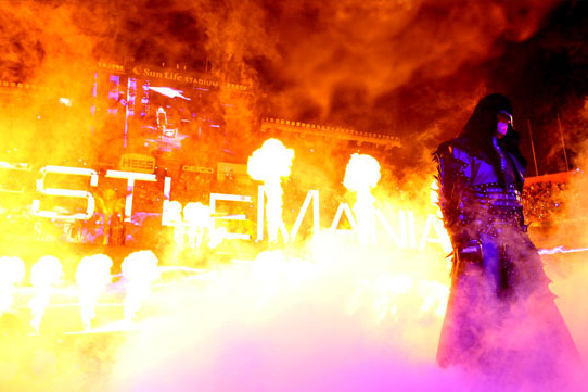 WrestleMania 29: The Event Just Won't Be the Same Without the Undertaker