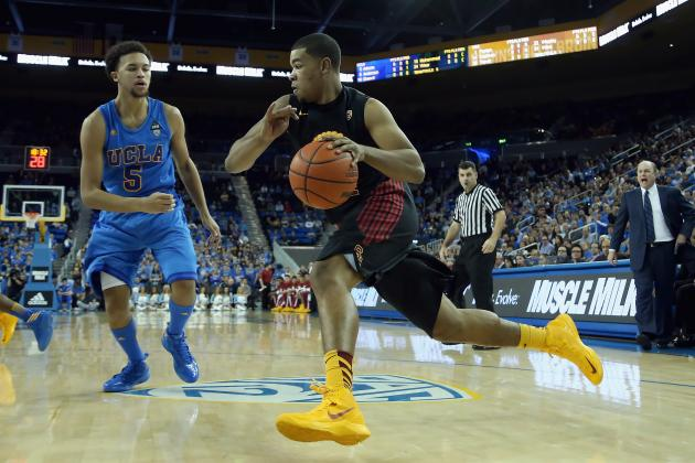 USC Upsets UCLA in Overtime, 75-71