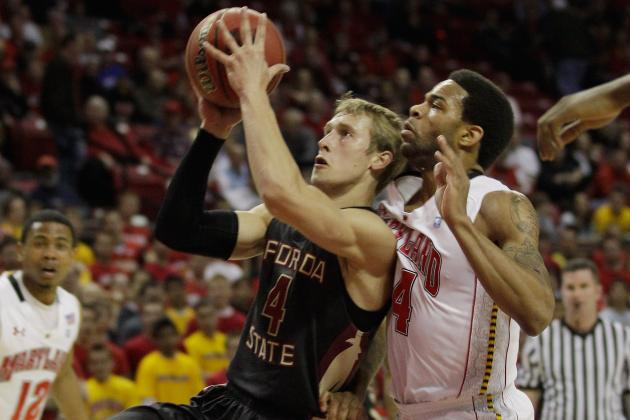Postgame: Michael Snaer Hits the Dagger as Terps Let One Slip Away