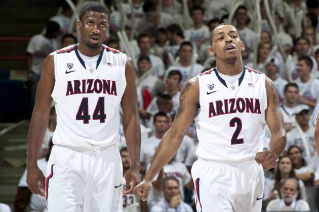 Arizona Basketball: Do 'Cats Have Enough Offense to Win a National Title?