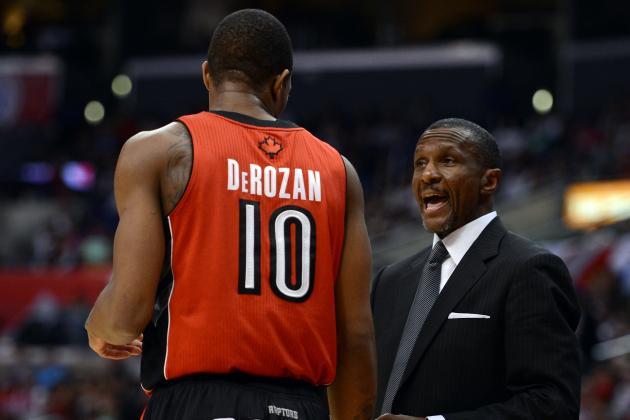 Quick Reaction: Raptors 92, Hawks 93