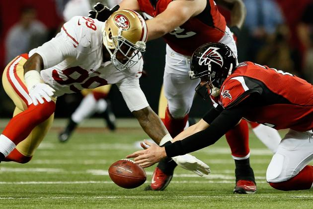 Will the 49ers Be Able to Slow Down Baltimore's Passing Attack?