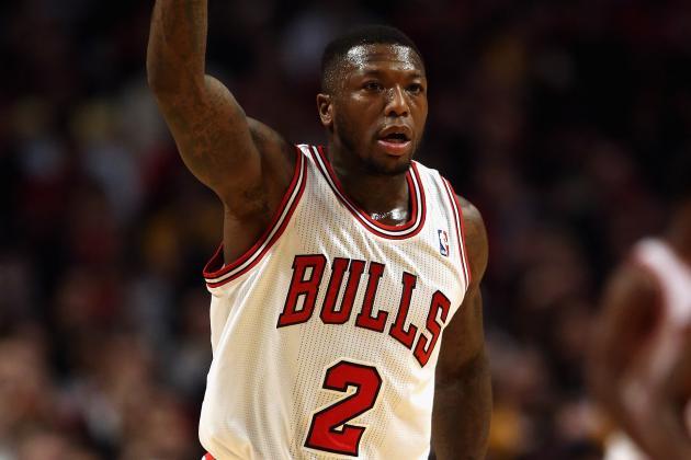 Robinson's 24 Points Lead Bulls over Bucks; Rose Still Not Yet in Full Bloom