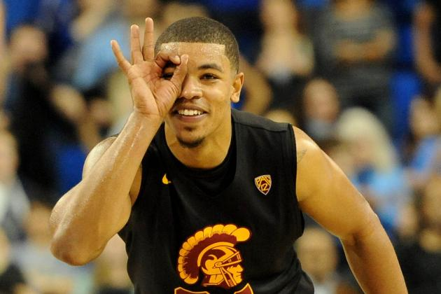 Rapid Reaction: USC 75, UCLA 71 (OT)