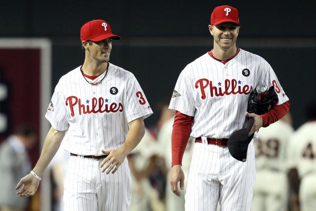 MLB Preseason Evaluation Series: 2013 Philadelphia Phillies