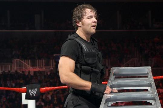 Dean Ambrose Will Be the Next Great WWE Superstar
